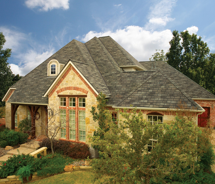 Roofing Company Eagle Roofing Company
